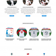 FantasySports.org   A site dedicated to people who enjoy playing fantasy sportsFantasySports.org